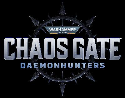 Enfréntate a las fuerzas corruptoras del Caos en Warhammer 40.000: Chaos Gate - Daemonhunters