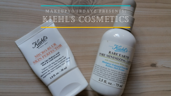 Review: Kiehl's