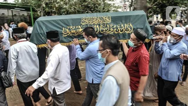 Kematian Ustadz Maheer di Rutan Timbulkan Banyak Pertanyaan