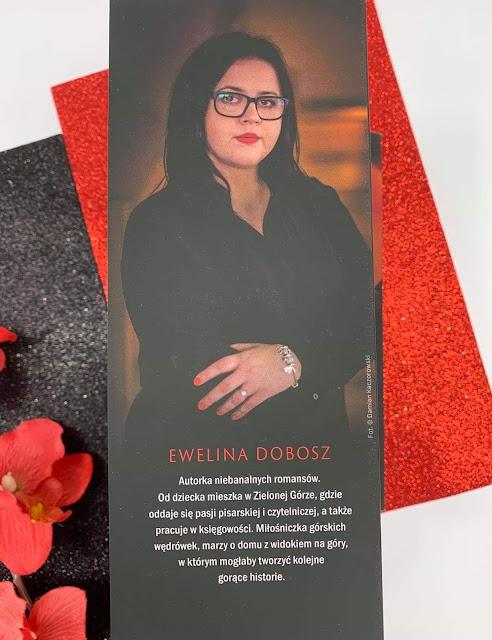Nowa tożsamość Ewelina Dobosz
