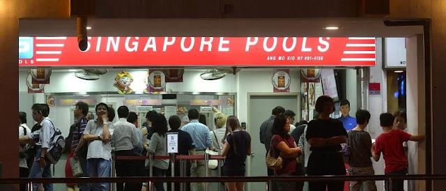 Data SGP Paling Cepat Update Togel Singapore