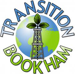 Transition Bookham logo