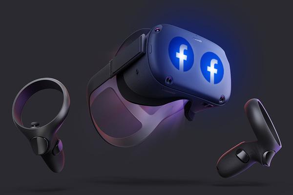 أوكلوس تطالب اللاعبين بضرورة استخدام حسابات فيسبوك في تشغيل أجهزة Oculus VR
