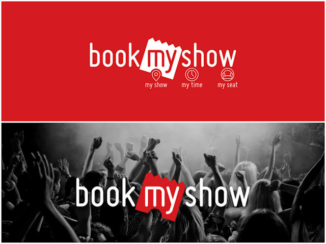 BookmyShow – Get 50% Cashback on Booking 2 Movie Tickets