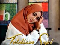 Lirik Lagu Nazia Marwiana - Terdiam Sepi