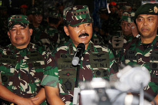 Indonesian military and government increases threats against West Papuan people