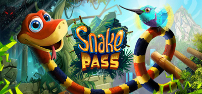 Snake Pass v1.4-RELOADED