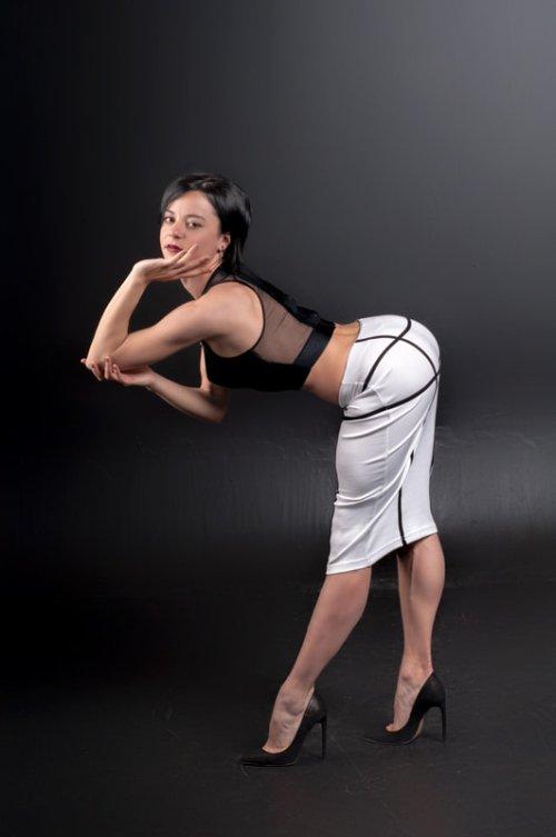 Metin Demiralay 500px arte fotografia mulheres modelos sensuais fashion beleza cabelos curtos