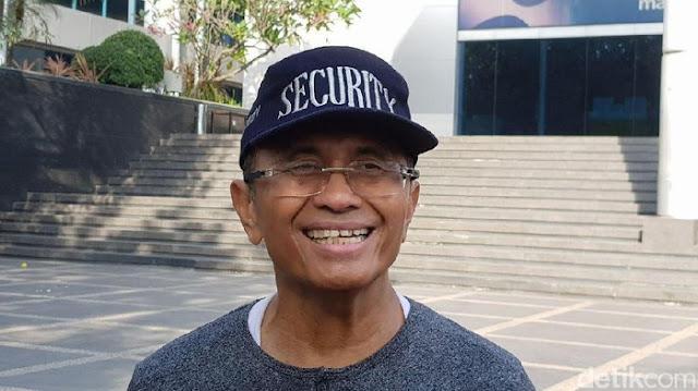Dahlan Iskan Komentari Gaya Marah Jokowi