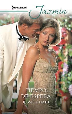 Jessica Hart - Tiempo De Espera