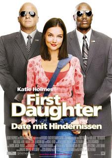 First Daughter (2004) เฟิร์ทส์ ดอเธอร์ ดอกฟ้า…ท้าให้เด็ด