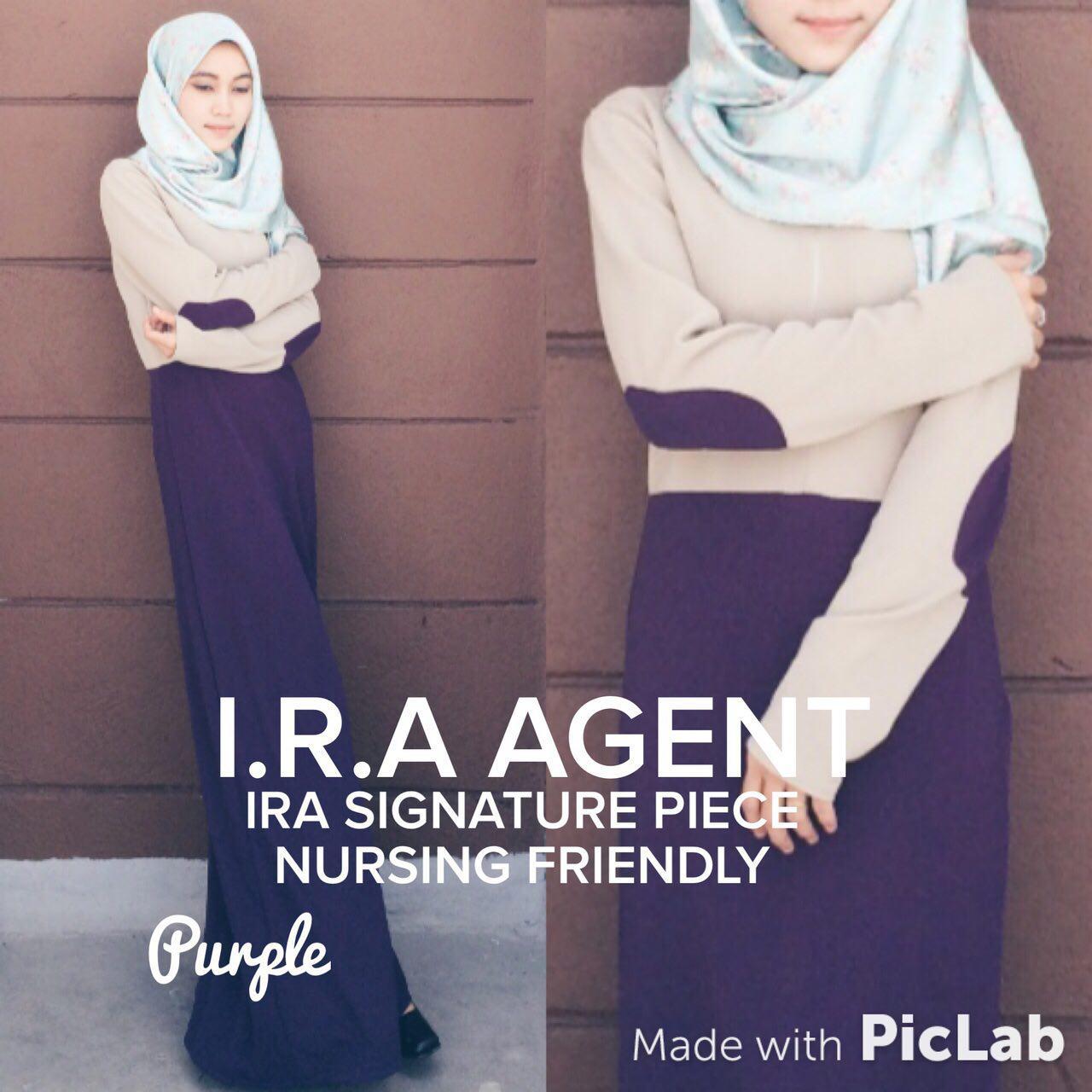 Beauty Blender Murah Dan Bagus: RESTOCK!! Ira Signature Piece Murah Giler