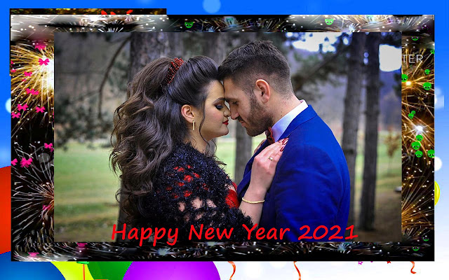 Happy New Year 2021 SMS in English for Girlfriend
