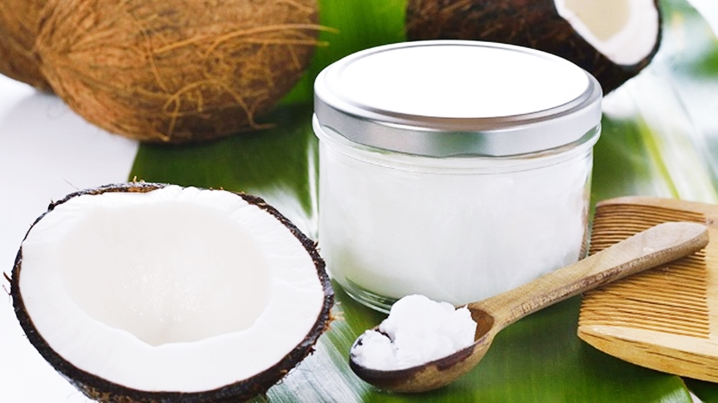 Miracle Cure Coconut Oil - Huile de coco vierge