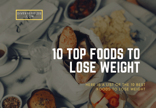 Foods to Lose Weight