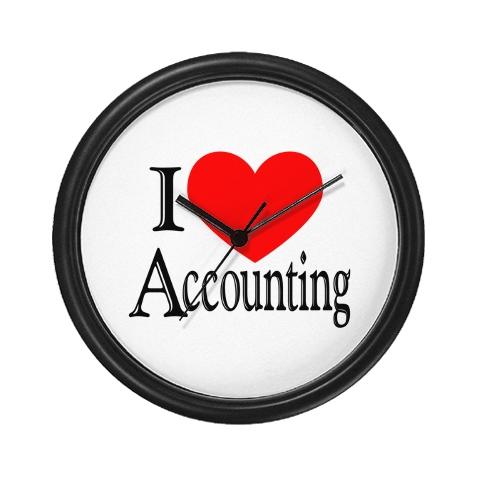 Caraku mencintai akuntansi