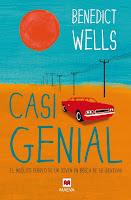 Casi genial - Benedict Wells