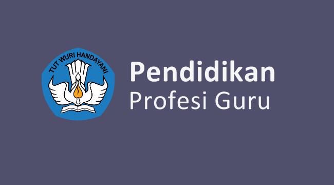 Jadwal dan Persyaratan Seleksi Administratif PPG Dalam Jabatan Tahun 2021