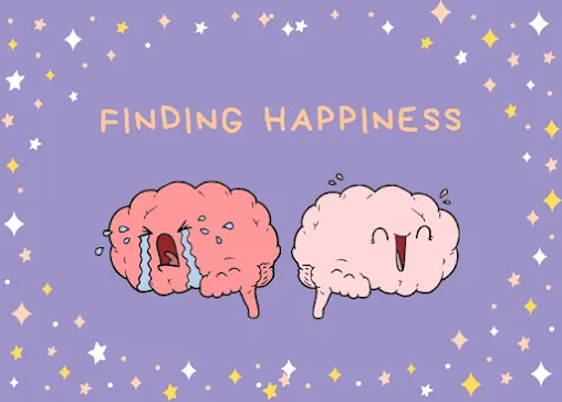 Why I Don't Find Happiness In Anything