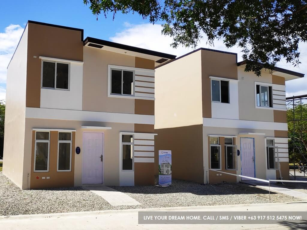 Aira - Lancaster New City Cavite | House and Lot for Sale General Trias Cavite