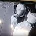 SAJ: Câmeras de segurança flagram furto em loja de confecções, veja vídeo: