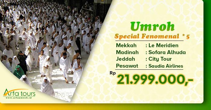 Umroh Februari 2020 Tour Masjidil Haram