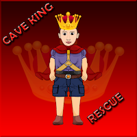 G2J Cave King Rescue