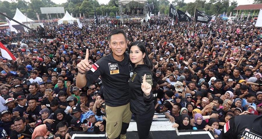 Usai Sholat Jumat, Relawan AHY di Pilkada DKI Bakal Lakukan Deklarasi Dukung Moeldoko