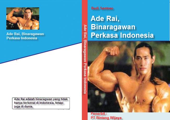 Ade Rai, Binaragawan Perkasa Indonesia