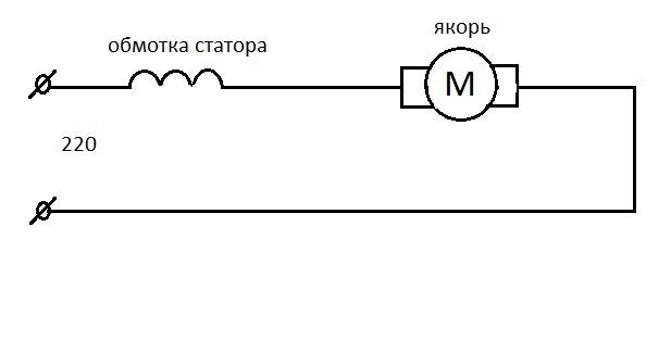 Регулятор оборотов электродвигателя  TDA1085  Купить