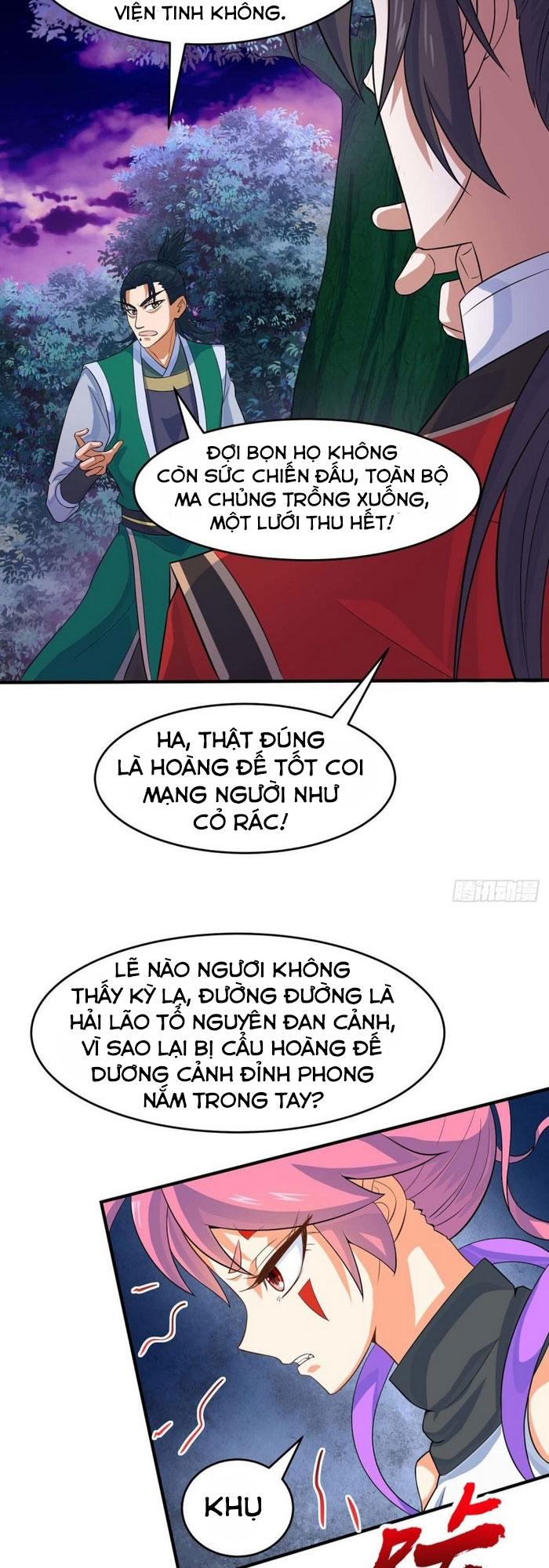 Tiên Đế Qui Lai chap 127 - Trang 6