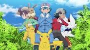 Capitulo 52 Pokémon Espada y Escudo -  ¡Experiencia agrícola! ¿Dónde está Diglett?