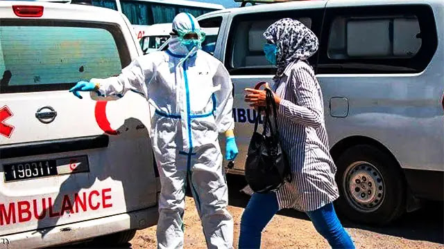"""وزارة الصحة: تسجيل 657 إصابات و15 وفيات جديدة بـ""""كورونا"""" خلال 24 ساعة"""