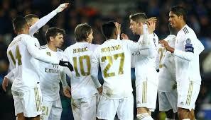 بث مباشر مباراة ريال مدريد وليفانتى