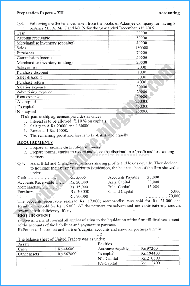 accounting-xii-adamjee-guess-paper-2018-commerce-group