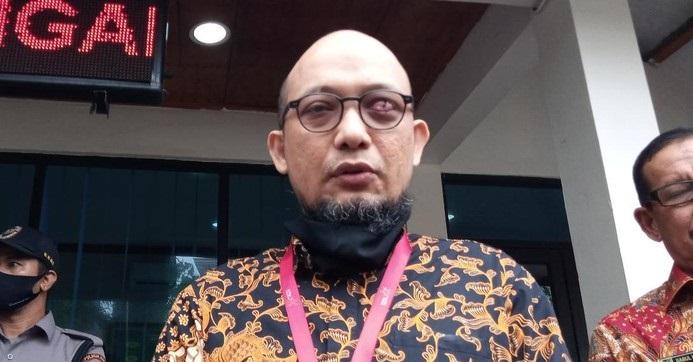 "Novel Baswedan Ternyata Sudah Dengar Kabar Dipecat dari KPK Pakai ""Trik"" Gagal Tes ASN"