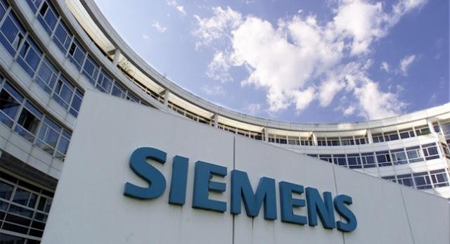 Siemens sử dụng công nghệ Blockchain trong việc thuê xe