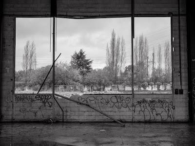 Pierre Faure Les jours couchés Sur La Crête chronique livre noir et blanc photo