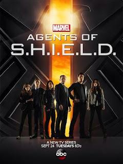 Agents of S.H.I.E.L.D Season 1 (2013)
