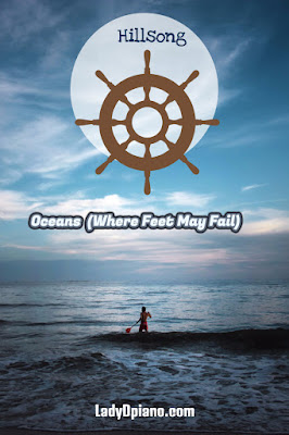 Oceans: Where Feet May Fail
