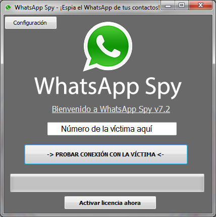 Whatsapp Spy Gratis