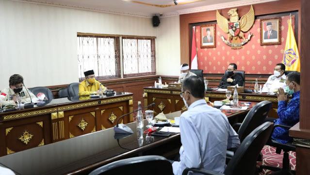 Maya Rumantir Lakukan Pengawasan Pelaksanaan Undang-Undang Kepariwisataan di Bali