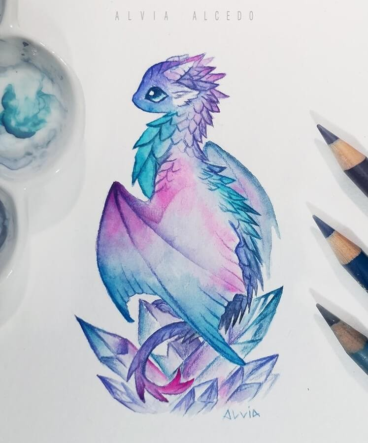 08-Crystal Dragon-Alvia-Alcedo-www-designstack-co