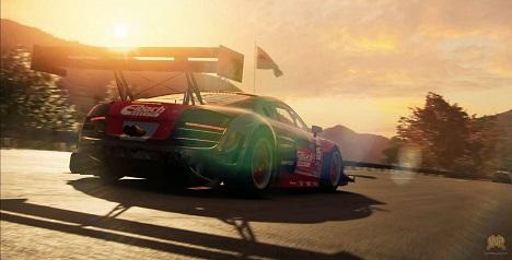 GRID - 'Get Your Heart Racing' Trailer