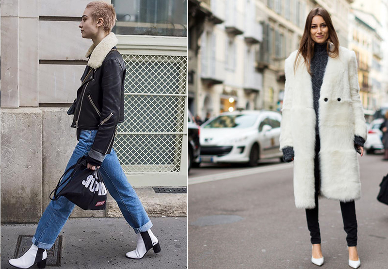 how-to-wear-white-shoes-at-paris-milan-newyork-london-fashion-week-fal-winter-2016-trend-