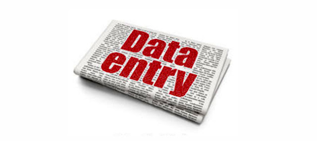 Outsource Data Entry India