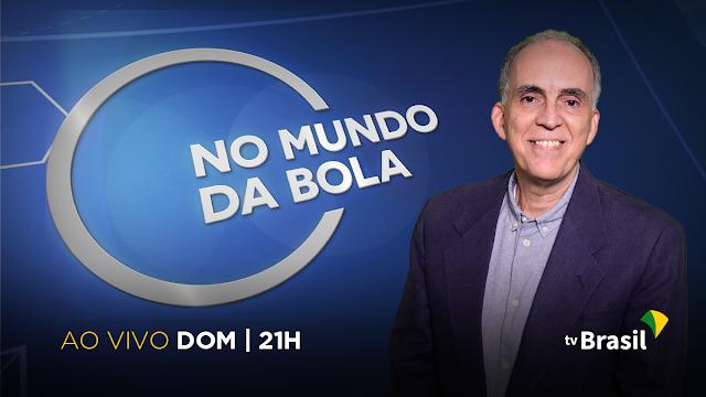 No Mundo da Bola debate a final da Copa do Brasil