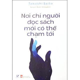 Nơi Chỉ Người Đọc Sách Mới Có Thể Chạm Tới ebook PDF-EPUB-AWZ3-PRC-MOBI
