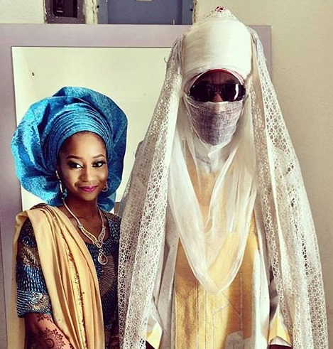 sanusi lamido daughter wedding