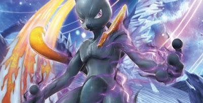 Pokken Tournament and Acard